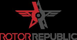 Rotor Republic logo