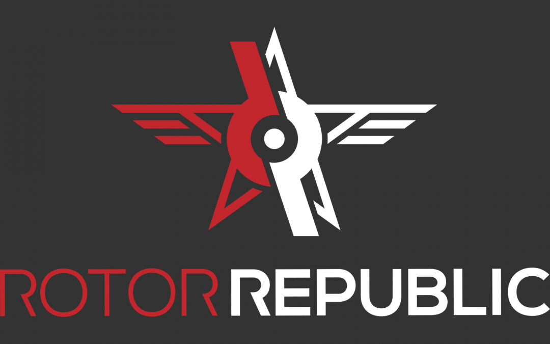Welcome to the New Rotor Republic!